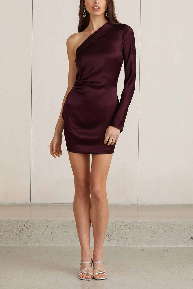 Bec and Bridge Caroline Mini Dress