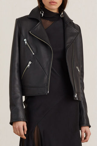 Bec and Bridge C'est Leather Jacket