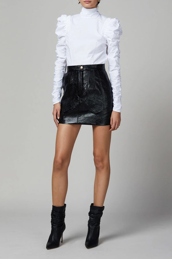 Bec and Bridge Yvette Mini Skirt