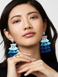 Baublebar SABRIYA TASSEL EARRINGS
