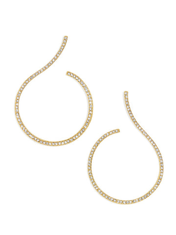Baublebar SARALISE DROP EARRINGS