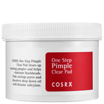 Cosrx One Step Pimple Clear Pads