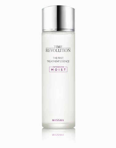 Missha Time Revolution The First Treatment Essence - Intensive Moist