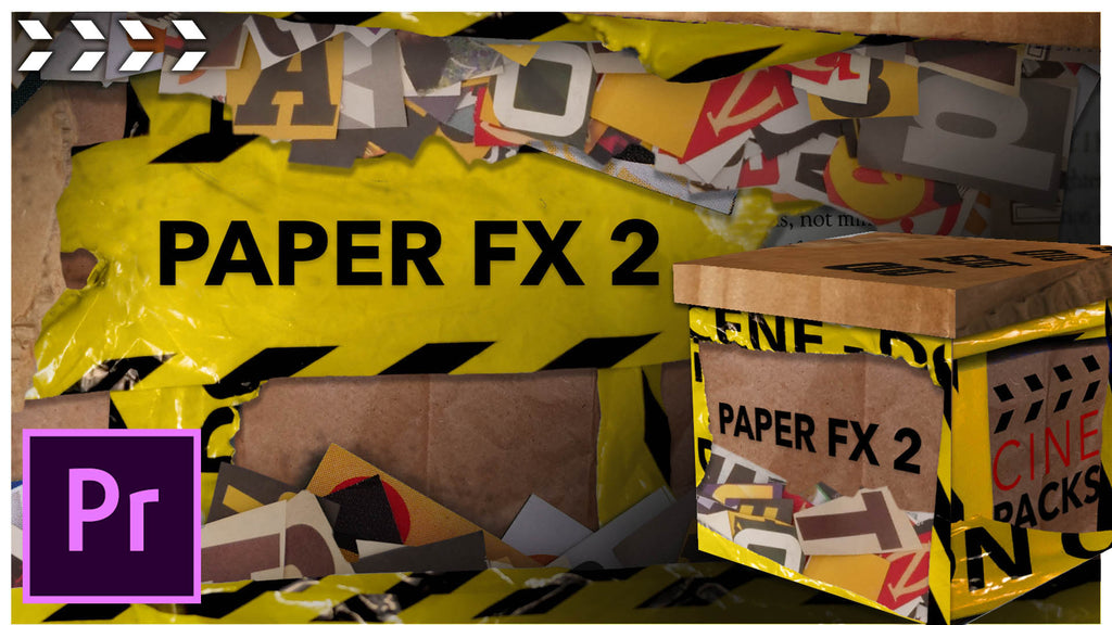 How to use Paper Fx 2 (Tutorial)