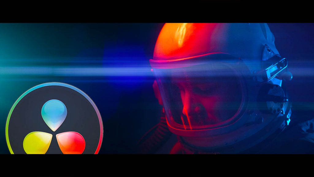 Enhance Your DaVinci Resolve Video Project with Free Lens Flare Effects