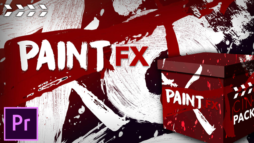 How to use Paint FX (Tutorial)