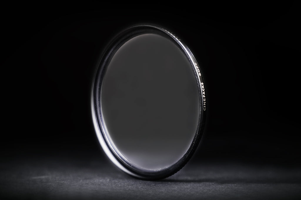 Soft Diffusion Filter (Pre-Order) - CinePacks