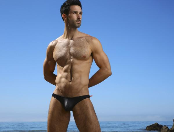 CX02GL Swim Brief