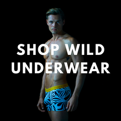 Link to Cocksox Wild Collection underwear range