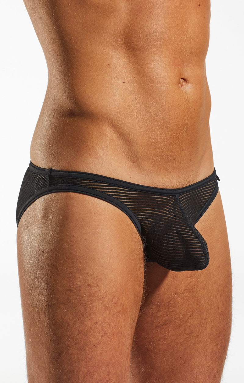 CX01SH Sheer Brief