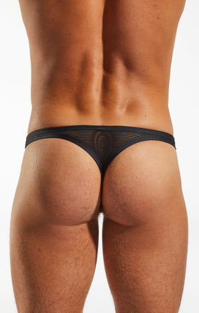 CX05SH Sheer Thong