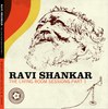 RAVI SHANKAR | THE LIVING ROOM SESSIONS PART 1 | CD
