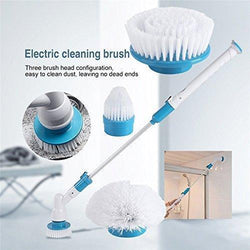 Magic Mop - Cleaner, Spinner & Scrubber