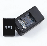 Smart Mini GPS For Car/Bikes/Kids with Real Time Tracking