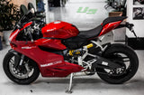 Ducati Panigale Stickers Kit - 034