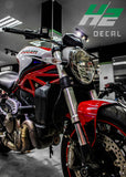 Ducati Monster 821 Stickers Kit - 006