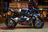 YAMAHA YZF-R1 Stickers Kit - 022 - H2 Stickers - Worldwide