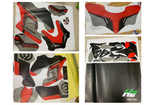 Ducati Panigale Stickers Kit - 027