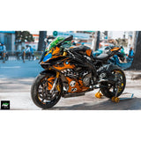 BMW S1000RR Stickers Kit - 035 - H2 Stickers - Worldwide