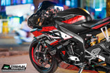 YAMAHA YZF-R6 Stickers Kit - 004 - H2 Stickers - Worldwide