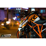 KTM 1290 Super Duke R Stickers Kit - 002 - H2 Stickers - Worldwide