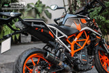KTM 390 Stickers Kit - 003 - H2 Stickers - Worldwide
