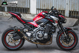 Kawasaki Z900 Stickers Kit - 006 - H2 Stickers - Worldwide
