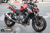 Kawasaki Z650 Stickers Kit - 003 - H2 Stickers - Worldwide