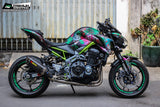 Kawasaki Z900 Stickers Kit - 007 - H2 Stickers - Worldwide