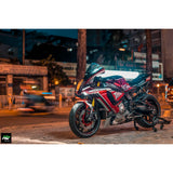 YAMAHA YZF-R1 Stickers Kit - 015 - H2 Stickers - Worldwide