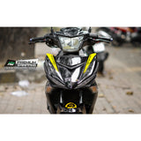 Yamaha Exciter 150 (Y15ZR) Stickers Kit - 125 - H2 Stickers - Worldwide