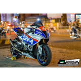 BMW S1000RR Stickers Kit - 030 - H2 Stickers - Worldwide