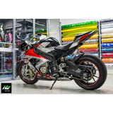 BMW S1000RR Stickers Kit - 021 - H2 Stickers - Worldwide