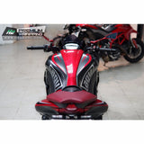 Kawasaki Z1000 Stickers Kit - 034 - H2 Stickers - Worldwide