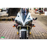 YAMAHA YZF-R1 Stickers Kit - 017 - H2 Stickers - Worldwide