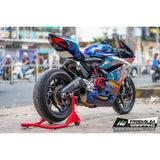 Ducati Panigale Stickers Kit - 018 - H2 Stickers - Worldwide