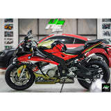 BMW S1000RR Stickers Kit - 027 - H2 Stickers - Worldwide