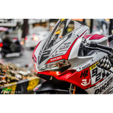 Ducati Panigale Stickers Kit - 015 - H2 Stickers - Worldwide