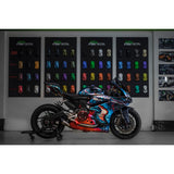 Ducati Panigale Stickers Kit - 017 - H2 Stickers - Worldwide
