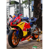 Honda CBR1000RR Stickers Kit - 010 - H2 Stickers - Worldwide
