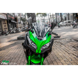 Kawasaki Ninja 300 Stickers Kit - 005 - H2 Stickers - Worldwide