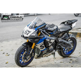 YAMAHA YZF-R1 Stickers Kit - 016 - H2 Stickers - Worldwide
