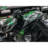 Kawasaki Z1000 Stickers Kit - 005 - H2 Stickers - Worldwide