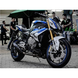 BMW S1000R Stickers Kit - 001 - H2 Stickers - Worldwide