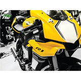 YAMAHA YZF-R1 Stickers Kit - 002 - H2 Stickers - Worldwide