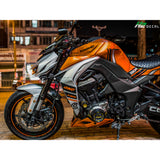 Kawasaki Z1000 Stickers Kit - 019 - H2 Stickers - Worldwide