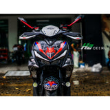Yamaha NVX Stickers Kit - 041 - H2 Stickers - Worldwide