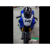 YAMAHA YZF-R1 Stickers Kit - 006 - H2 Stickers - Worldwide