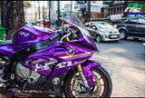 BMW S1000RR Stickers Kit - 039 - H2 Stickers - Worldwide