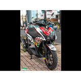 Yamaha NVX Stickers Kit - 020 - H2 Stickers - Worldwide